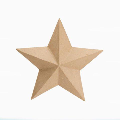 Mache Star - 1