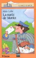 La nariz de Moritz par Lobe