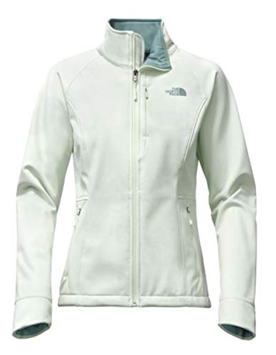The North Face Womens Apex Bionic 2 Jacket (Medium, Ambrosia Green)