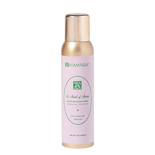 Aromatique 5 Oz Room Fragrance Spray - The Smell of Spring