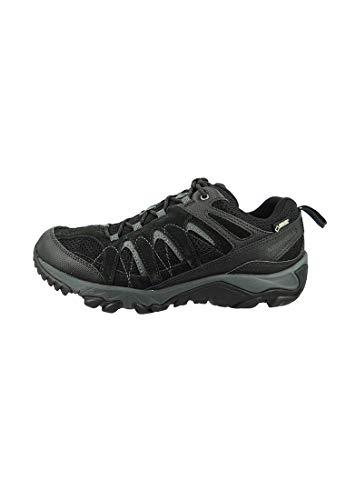 Gtx Black Mens Outmost Shoe Merrell Vent aXFw1Iqx