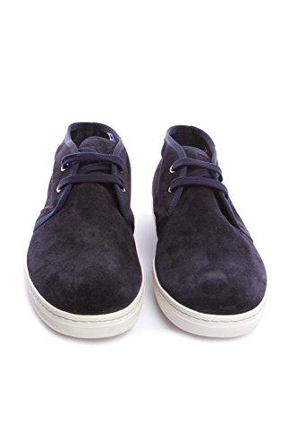 Frau - Zapatillas deportivas para hombre Azul