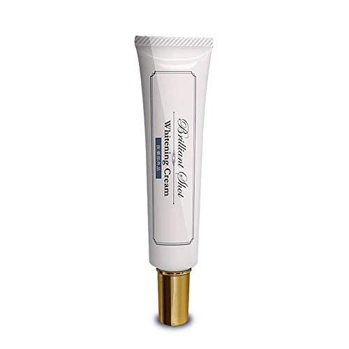 マウントバンク保険をかける論理的に【医薬部外品】ブリリアントショット ホワイトニングクリーム Brilliant Shot Whitening Cream / クリーム スキンケア シミ 肌 美容