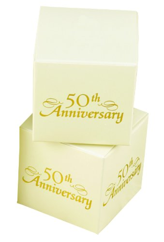 50th Anniversary Box - 4