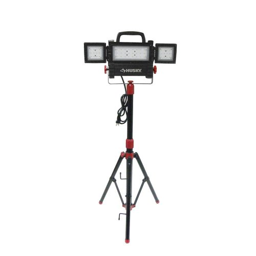 en Multi Directional LED Work Light (Husky Light)