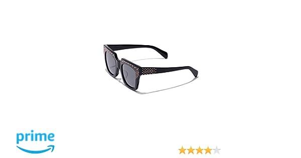 Hawkers PAULA X BIJOUX MONDAINE Gafas de sol, 47 Unisex