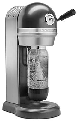 KitchenAid Sparkling Beverage Maker with SodaStream