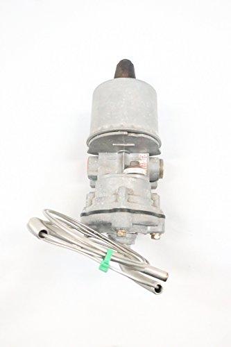- ASCO SD12D TRI Point Temperature Switch/TRANSDUCER 160-260F 125/250V-AC D625546
