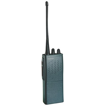 Maxon GMRS50 2-Mile 16-Channel FRS/GMRS Two-Way Radio