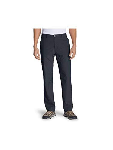 Eddie Bauer Men's Horizon Guide Chino Pants, Storm Regular ()