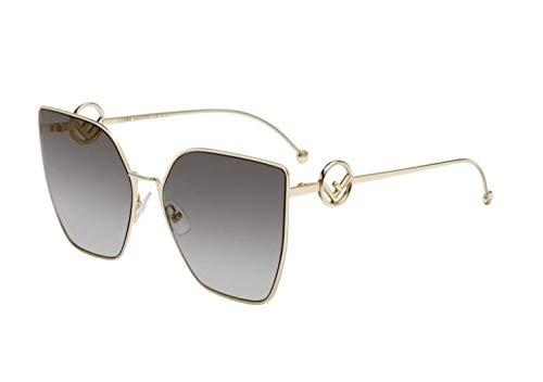 Fendi 323 Ft3Fq - Óculos De Sol