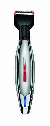 Conair Dual-Blade Rechargeable Beard/Mustache Trimmer