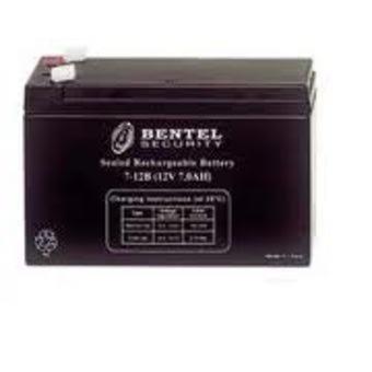 bentel batteria