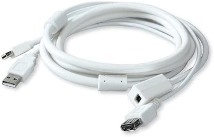 Kanex Extension Cable for Apple LED Cinema Display 24-Inch 27-Inch 6 feet