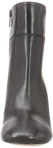 Marc Shoes Helena, Botines para Mujer Negro - Schwarz (Black 00100)