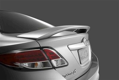 50 Rear Spoiler Wing Mazda Genuine Accessories 0000-V4-920