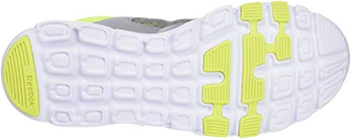 10 Yellow White Fitness Multicolore Reebok Donna Trainette Grey Scarpe Mt Da Yourflex 000 tin Solar fwC7nxqOE