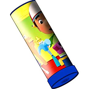"Handy Manny Party Supplies - 4"" Kaleidoscope - 4 each"