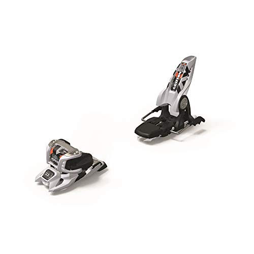 Marker Griffon 13 ID Ski Bindings 2019 - White - 120 Brakes Bindings Mm