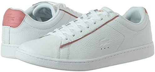 Lacoste Carnaby Lace Up Shoes For Women