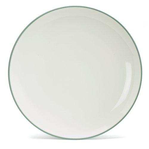 Green Round Platter (Noritake Colorwave Green Round Platter)