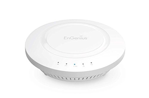 EnGenius EAP1200H-KIT Network EAP1200HKIT Indoor AC1200 EAP1200H Wireless AP with EPA5006GP PoE Kit by EnGenius (Image #1)