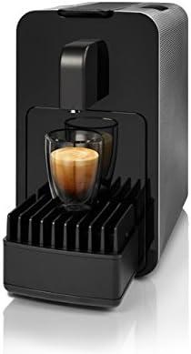 Cremesso 1000555i máquina Caffe Viva B6, Volcano Black: Cremesso ...