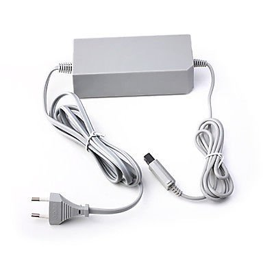 Universal Games Nintendo Wii Power Supply Adapter AC 100V to 240V product image