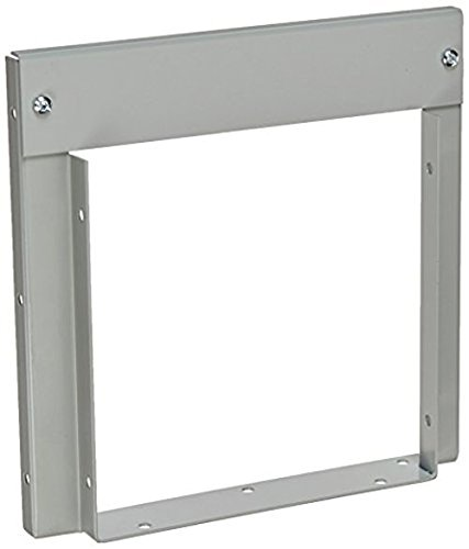 Wireway Reducer - Hoffman F1010G88R Wireway, Reducer, NEMA 1, Steel, 10