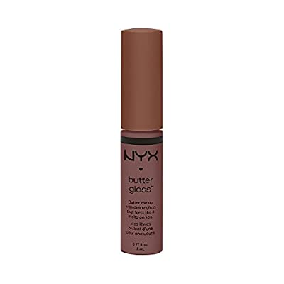 NYX Professional Makeup Butter