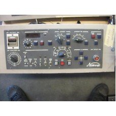 nomura-nnc-p1053-screw-cnc-lathe-control-monitor-panel