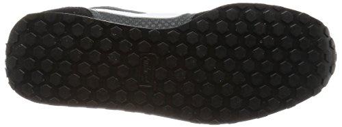 Nike 644451, Zapatillas Para Mujer Varios colores (Negro / Blanco)