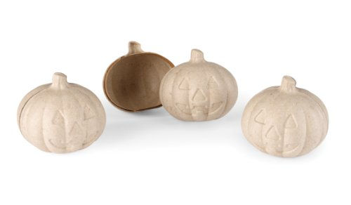 Martha Stewart Crafts Decorative Boxe, Jack o'Lantern for $<!--$14.00-->