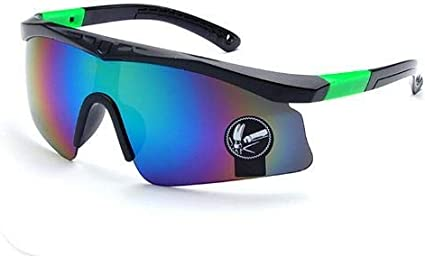 Cycling Bicycle Running Bike Riding Glasses Sun Eyewear Sport Goggles Outdoor