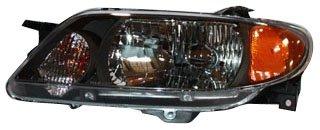 TYC 20-6302-90 Mazda Prot/ég/é Driver Side Headlight Assembly