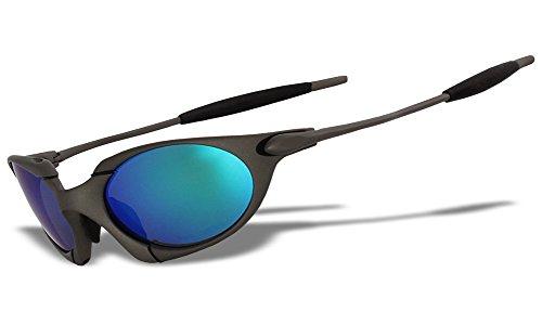 Juliet Frame Accessory - alloy frames polarized lenses Original sports sunglasses (JL/RM) (RM01)