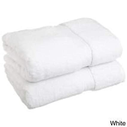 Amazon Com Turkish Bamboo Bath Sheets Towels 2 Piece Set 35x70