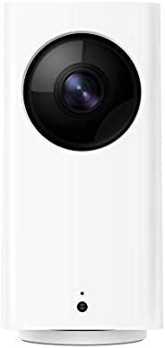 Wyze Cam Pan 1080p Pan/Tilt/Zoom Wi-Fi Indoor Smart Home Camera with Night Vision, 2-Way Audio, Works with Ale