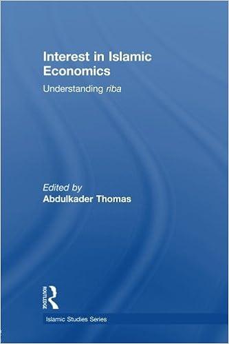 Islam page 4 aura e books abdulkader thomass interest in islamic economics understanding riba islamic pdf fandeluxe Gallery