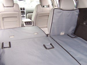 Phenomenal Amazon Com Canvasback 2009 2012 Gmc Acadia Cargo Liner Short Links Chair Design For Home Short Linksinfo