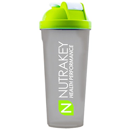 Nutrakey Shaker Cup Nutrition Mixer