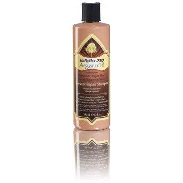 BaByliss Pro Argan Oil Moisture Shampoo Repair 12oz