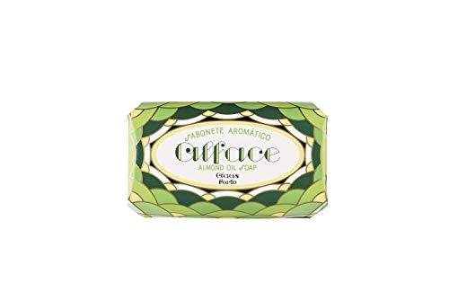 Claus Porto Alface Almond Soap for Unisex, 12.4 Ounce