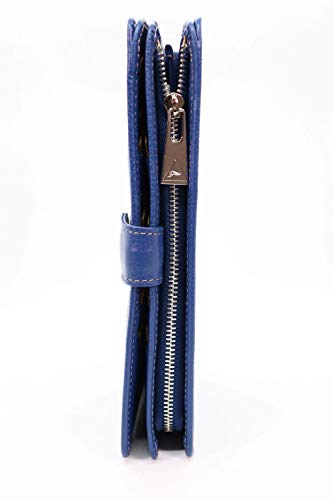 Royal Blu 953125 Nero Assegni nero Porta Katana WqxgznY8X