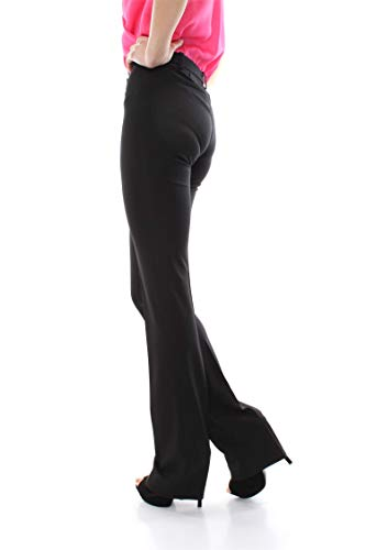 Nero 16 Femme Pantalon Pinko Allievo OxBqa0qwI