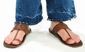 191d03a47906 Hippie Sandals Small Men (6 - 8)