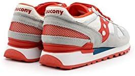 Saucony Luxury Fashion Homme 2108742 Gris Polyamide Baskets   Saison Permanent