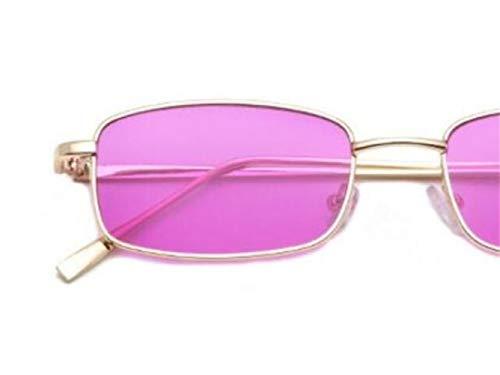 soleil mode UV400 de en des de Purple la Lunettes pour métal FlowerKui lunettes protection de Lunettes femmes conduite xfIpqAEw