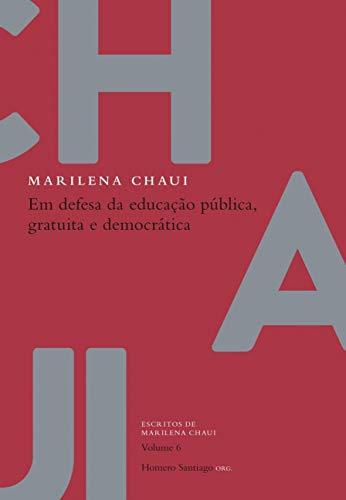 Em defesa da educação pública, gratuita e democrática