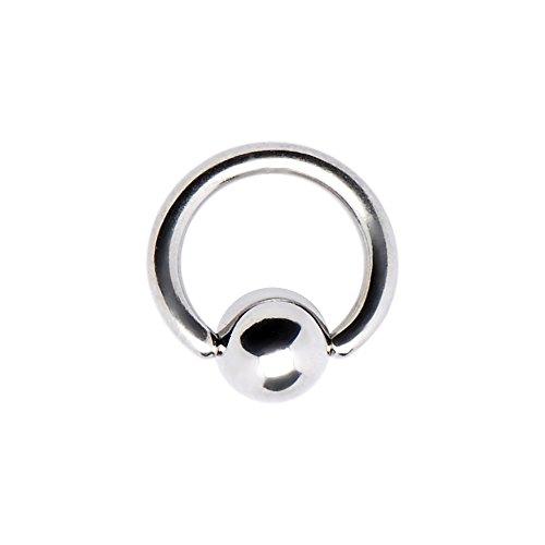 Body Candy Stainless Steel 4mm
